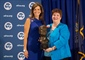 National Federation of Republican Women Presents Reagan Award to...