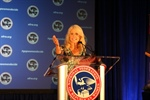 NFRW Congratulates Conway as First Woman to Run Successful Presidential Bid