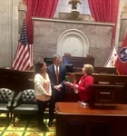 Tennessee Federation of Republican Women Hosts Ladies Day on the Hill