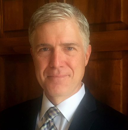 National Federation of Republican Women Applauds President Trump's Supreme Court Nominee
