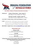 Indiana Federation of Republican Women