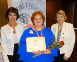 Missouri FRW Celebrates Women of Tribute