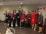 Maryland FRW Hosts Annual Fall Convention