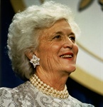 Republican Women Mourn Loss of Barbara Bush