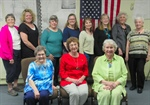 NFRW Approves Charter of Washington Club