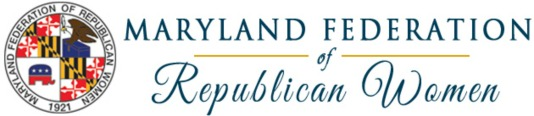 Maryland Federation of Republican Woman Summer Happy Hour