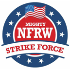 NFRW Strike Force, Georgia