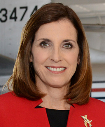 Candidate Profile: Martha McSally