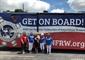 NFRW Deploys Strike Force to Campaign in South Carolina