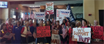 NFRW Calls on Congress to Work with President to Secure Border