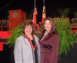Republican Women Honored at Reynolds Inauguration