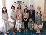 Madera Republican Women Federated Honors College-Bound Students
