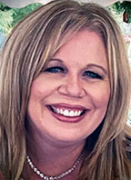 Michelle Buckwalter-Schurman, Member-at-Large, 2016-2017