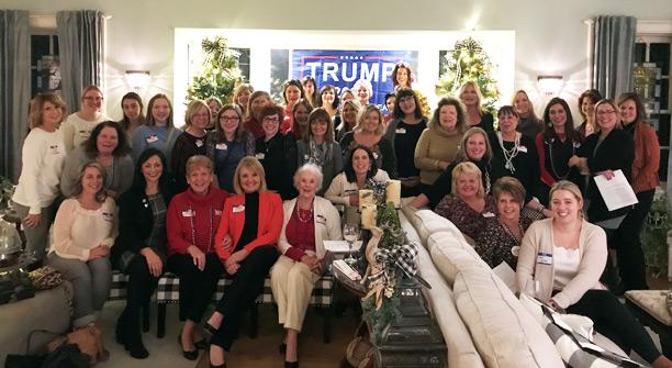 Republican Women of Southeast Wisconsin