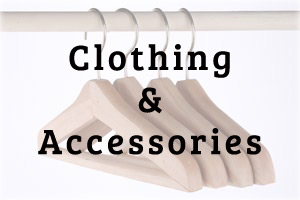 NFRW Store, Clothing & Accessories