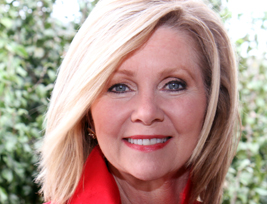 Congressman Marsha Blackburn, TN-07