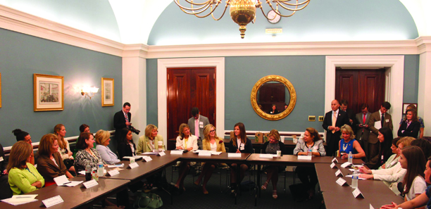 Republican Women's Policy Committee
