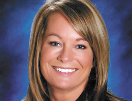 Idaho Supt. of Public Instruction Sherri Ybarra