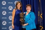 National Federation of Republican Women Presents Reagan Award to Florida GOP Leader