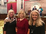 Hamilton County Republican Women (TN) Adds Three State Representatives to Membership