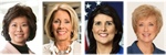 NFRW 'Hopeful, Heartened'  by Trump Cabinet