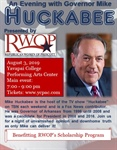 Republican Women of Prescott (AZ) Present Gov. Mike Huckabee