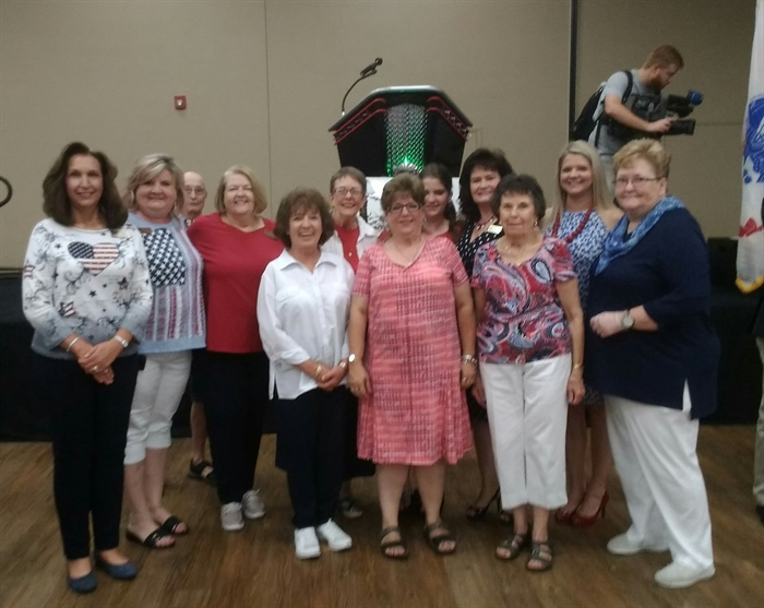 Davidson County Republican Women (NC)