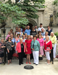 Beavercreek Republican Women's Club (OH) Hosts Legislative Day