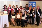 Minnesota FRW Hosts 'Tribute to Women' Celebration