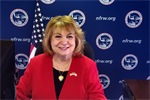 NFRW Conducts First Virtual Board Meeting Due to COVID-19