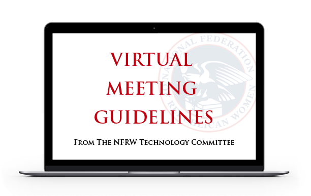 Conducting Successful Virtual Meetings: Guidelines and Best Practices