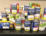 North Pulaski Republican Women (AR) Serves Community While Taking Stand for Goya