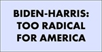 NFRW President Issues Statement on Biden's Selection of Harris as Running Mate
