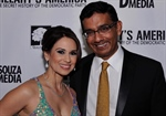 The Monthly Briefing: Dinesh and Debbie D'Souza