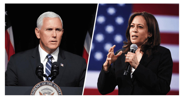 Vice President Pence Wins Every Area of Debate by Exposing Biden-Harris Deceptions