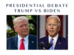 In Final Debate, President Trump Vigorously Contrasts His Proven Achievements With Biden's Record of Failure