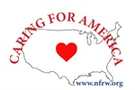 Caring for America: NFRW Helping Our Communities