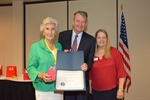 Idaho FRW Honors Outstanding Members at Tribute to Women Breakfast