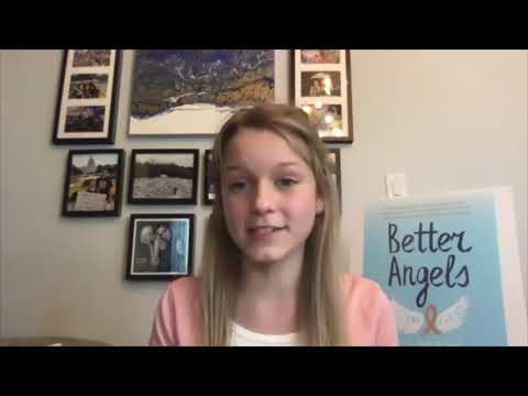 """Book Clubs Across America Launches With """"Better Angels"""""""