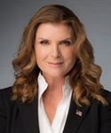 Candidate Profile: Kimberlin Brown Pelzer
