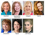 NFRW Slate of Officers for 2018-2019 Announced