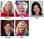 Republican Women Celebrate Historic Wins in Midterm Elections