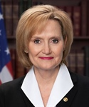 Candidate Profile: Cindy Hyde-Smith