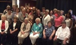 Wood County (Ohio) Republican Women's Club Anniversary Dinner