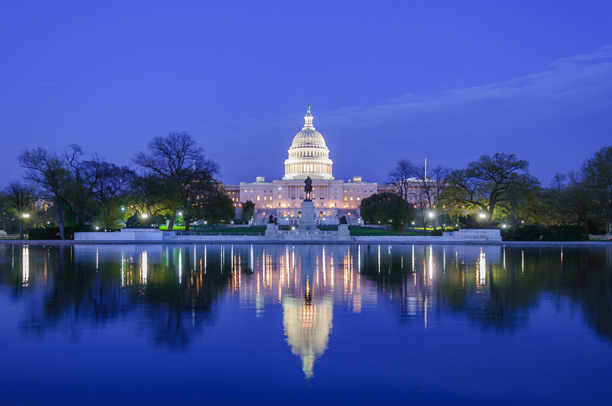 U.S. Capitol, Washington, D.C.