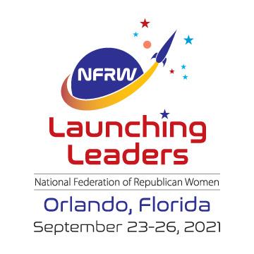 NFRW 2021 Convention Logo