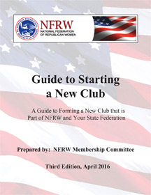 NFRW Guide to Starting a New Club