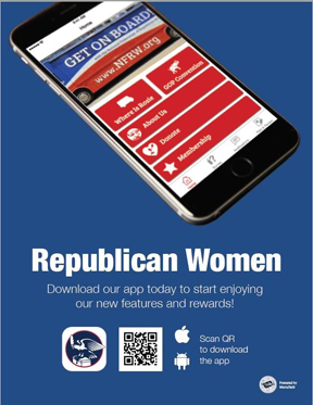 Download the NFRW App