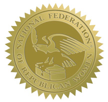 NFRW Gold Seal