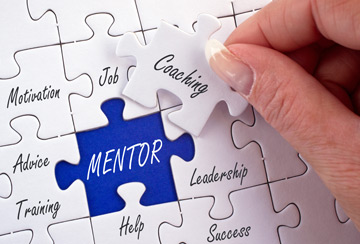 Leadership Development and Mentoring
